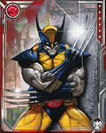 Ferocious Fighter Wolverine