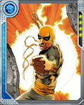 Ultimate Fist Iron Fist