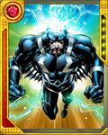 Inhuman Black Bolt