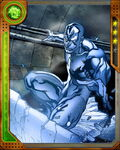 Deep Freeze Iceman