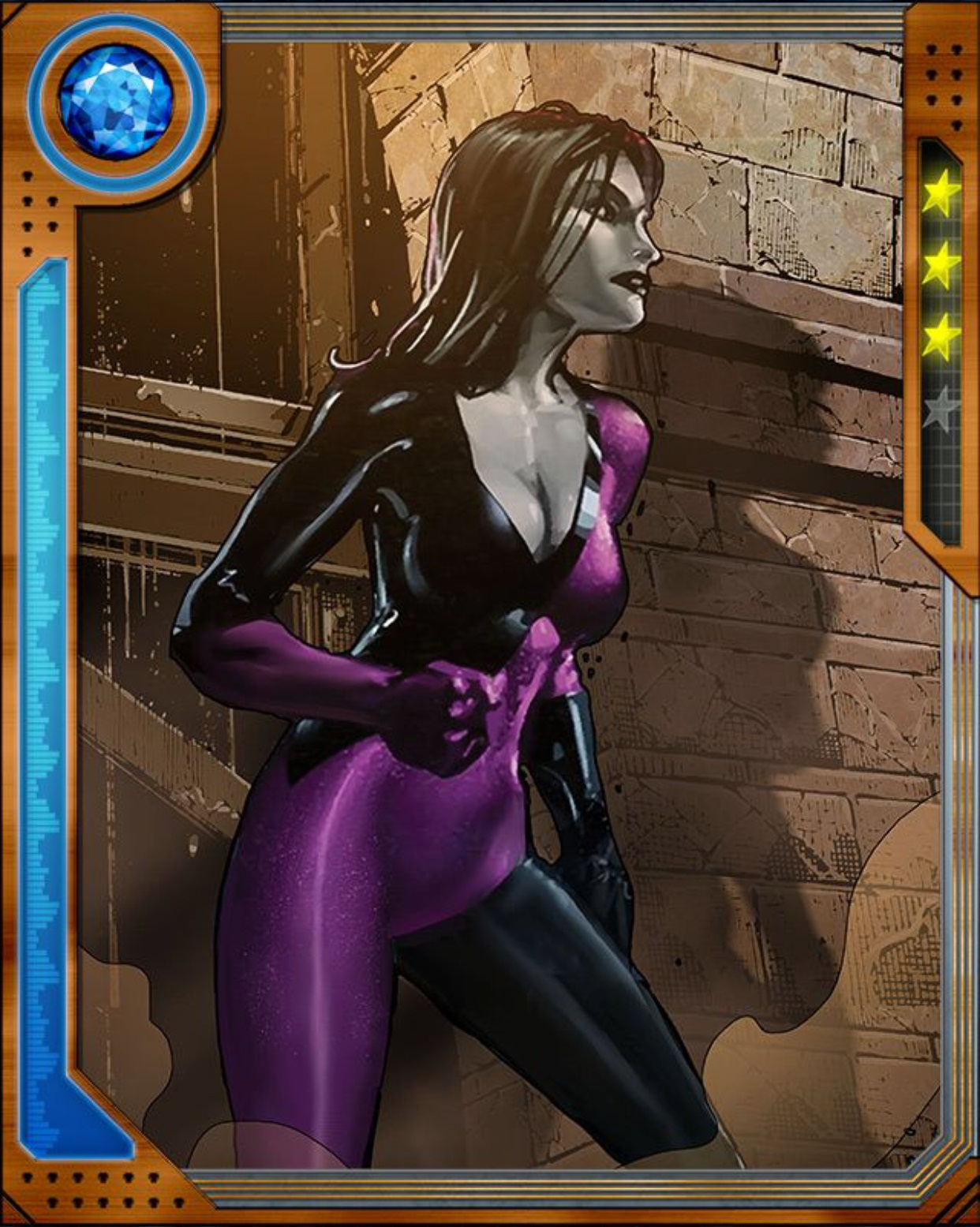 Tarot Superheroes Villains Other Comic Book Characters: Marvel: War Of Heroes Wiki