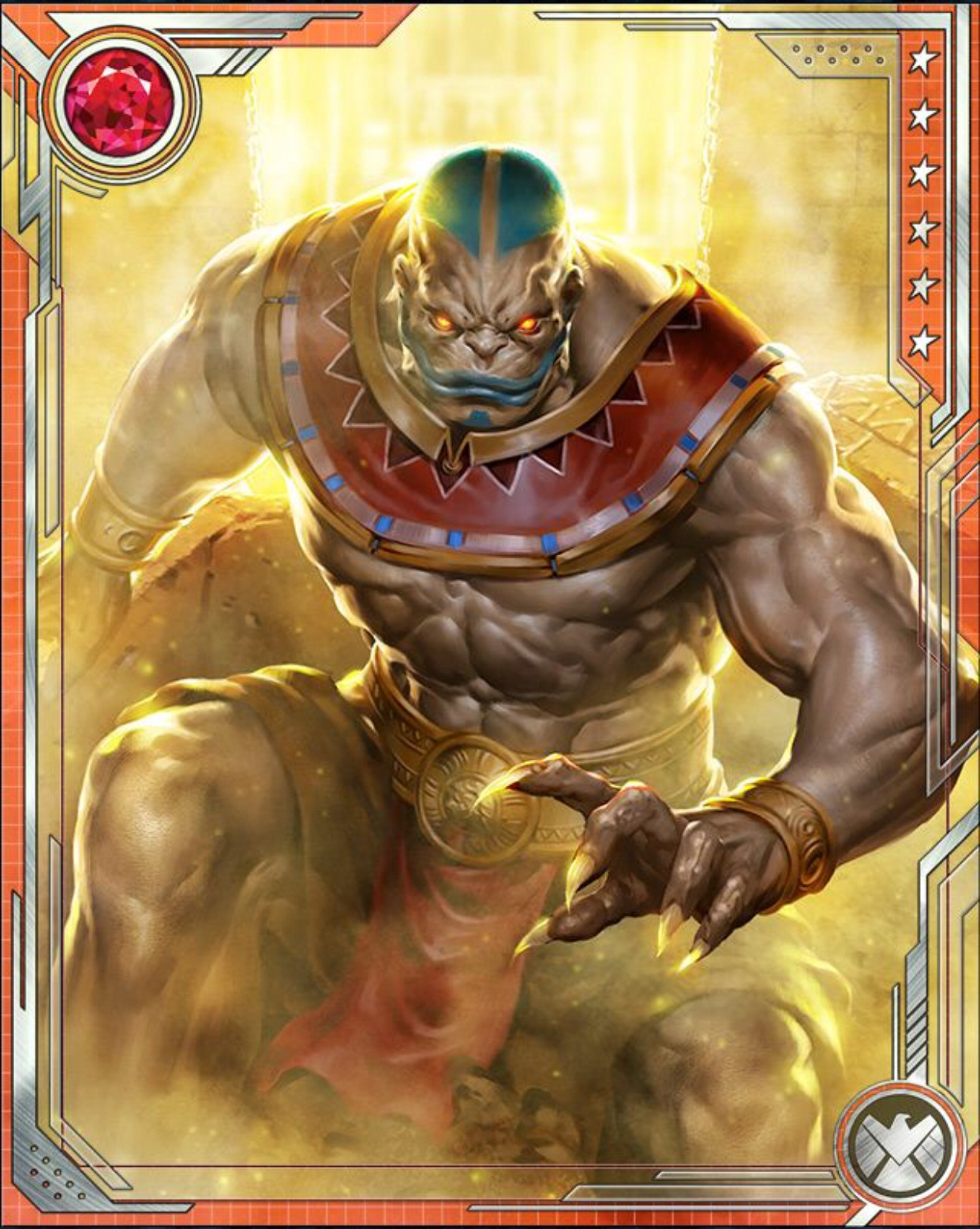 Marvel Apocalypse Wiki 28