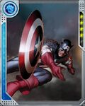 Vibranium Shield Captain America
