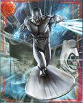 Enigma Silver Surfer