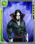 Biochem Genius Morbius