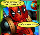 Legend Baby Deadpool