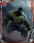 Ultimate Power Hulk