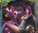 Legendary Witch Morgan Le Fay