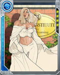 Diamond Lady Emma Frost