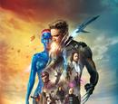 X-Men: Days of Future Past (película)