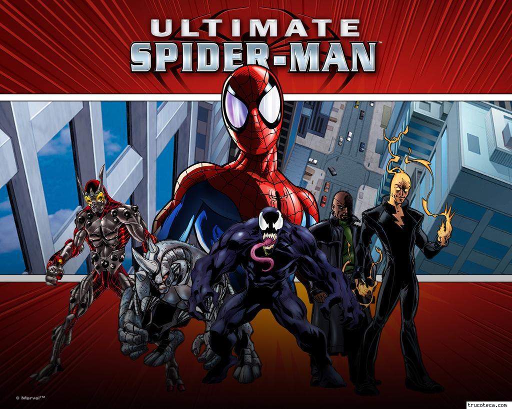 CategoraJuegos de SpiderMan  Marvel Wiki  FANDOM powered by Wikia
