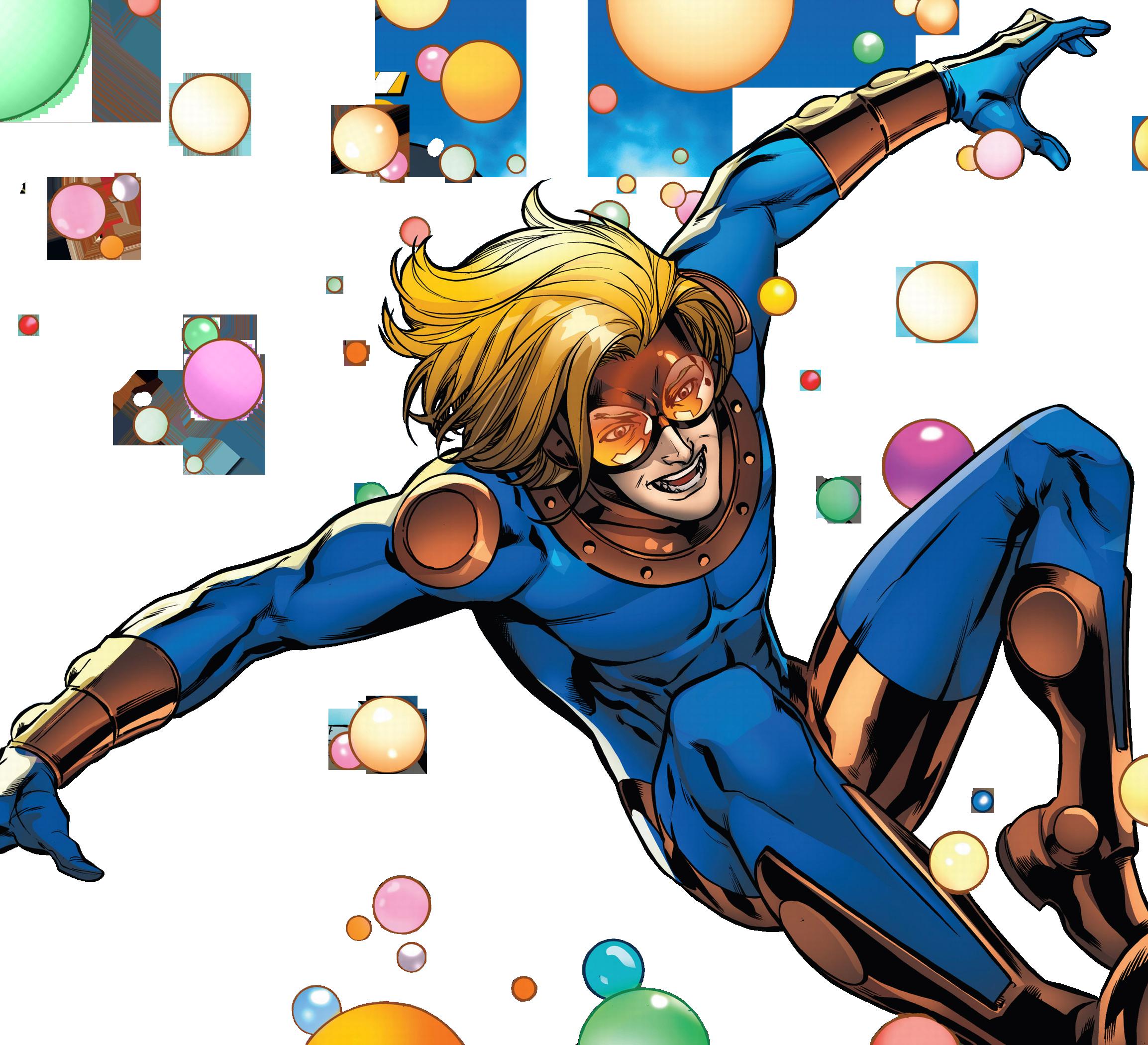 """Résultat de recherche d'images pour """"speedball marvel"""""""