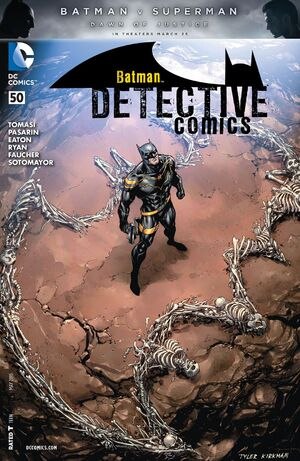 29 - [DC Comics] Batman: discusión general 300?cb=20160311021909