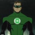 Green Lantern Doom 001