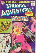 Strange Adventures 184