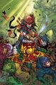 Teen Titans Vol 6 3 Textless