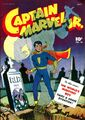Captain Marvel, Jr. Vol 1 40