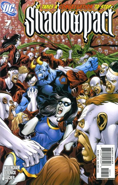 WOW ! Incredibles Adventures ! [Fiche RP : Mary Marvel] Latest?cb=20090110180927