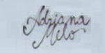Adriana Melo Signature