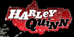Harley Quinn Vol 2 Logo