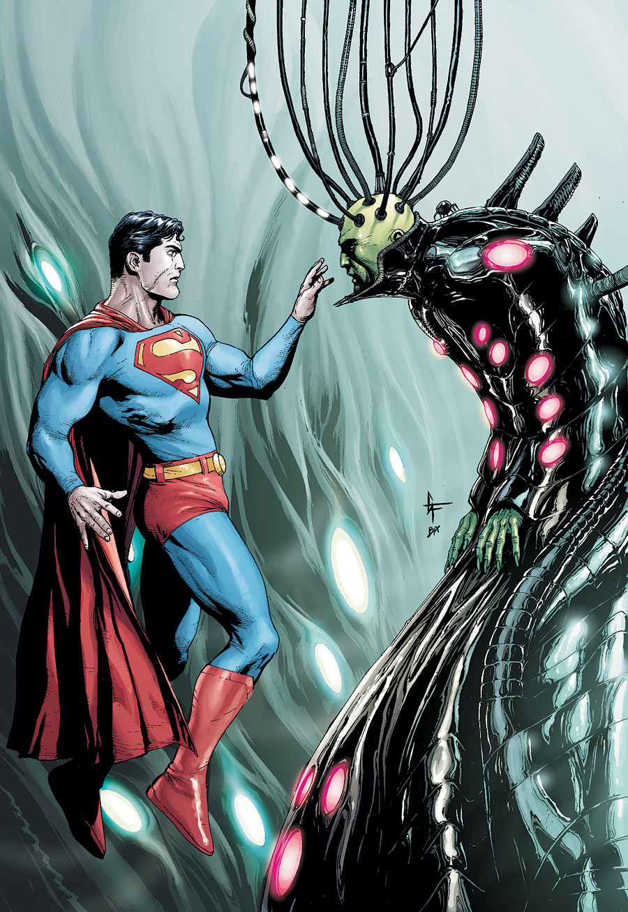 17 Best Brainiac 5 images | Legion of superheroes, Long ...