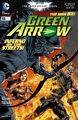 Green Arrow Vol 5 11