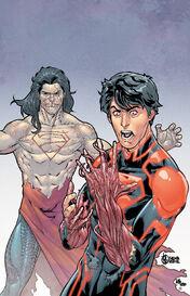 Superboy Vol 6 14 Solicit
