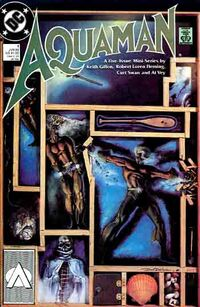Aquaman Vol 3 1