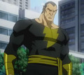 Black Adam Return of Black Adam