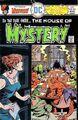House of Mystery v.1 239