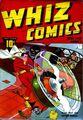 Whiz Comics 3B