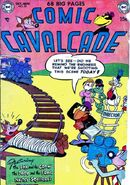 Comic Cavalcade Vol 1 53