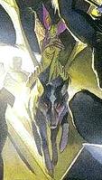 Batwoman Earth-22 001
