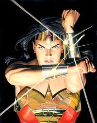 Wonder Woman 0001