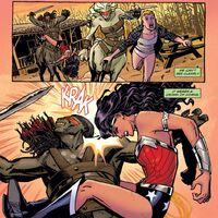Pandora Wonder Woman 001