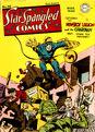 Star Spangled Comics 30