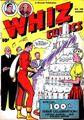 Whiz Comics 100