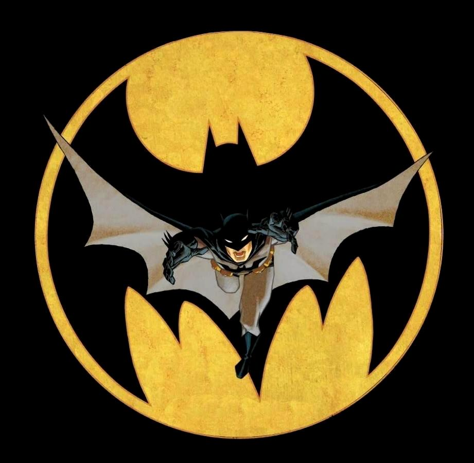Kinzoku Bat Hd Wallpaper: Image - Batman Year One 001.jpg