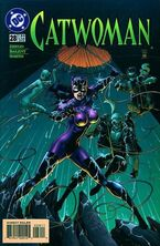 Catwoman v.2 28