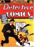 Detective Comics 72