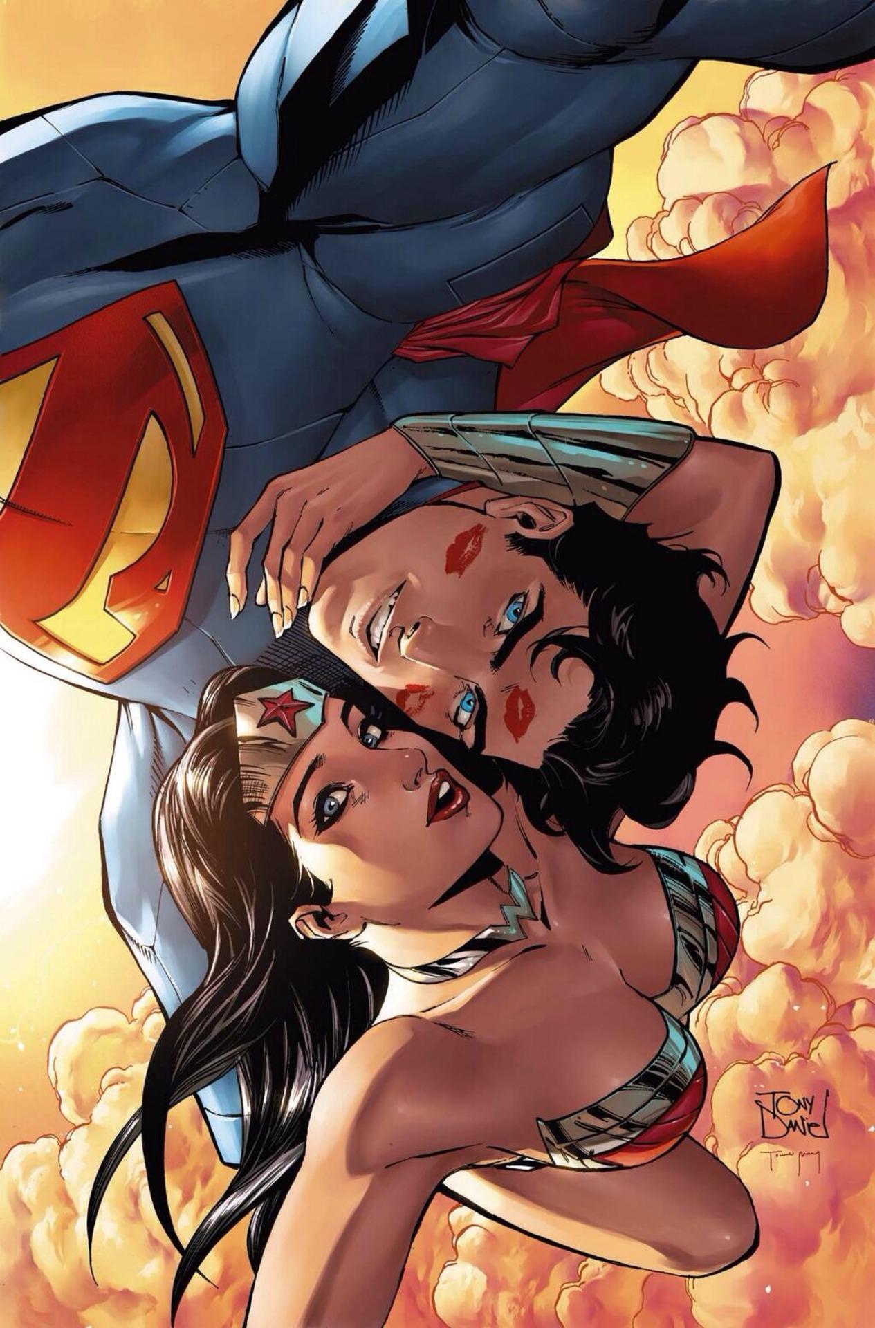 Супер член супермена 14 фотография