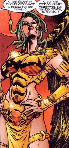 Medusa | Page 2 | DC Universe Online Forums