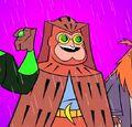 Daniel Dreiberg (Earth-Teen Titans)