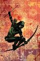 Green Arrow Annual Vol 5 1 Textless