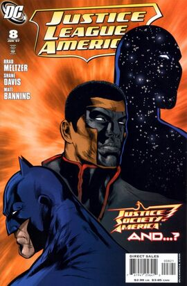 "Retailer incentive variant cover; illustration by <a href=""/wiki/Phil_Jimenez"" title=""Phil Jimenez"">Phil Jimenez</a> and <a href=""/wiki/Mark_Chiarello"" title=""Mark Chiarello"">Mark Chiarello</a>"