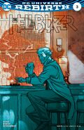 The Hellblazer Vol 1 3