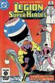 Legion of Super-Heroes Vol 2 304