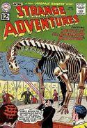 Strange Adventures 138