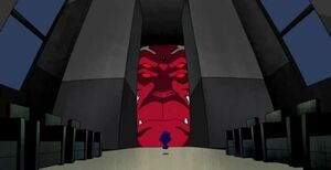 New Teen Titans (Shorts) Episode Bad Dad