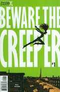 Beware the Creeper Vol 2 1
